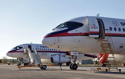 Санкции для гсс. удар по российскому авиастроению.