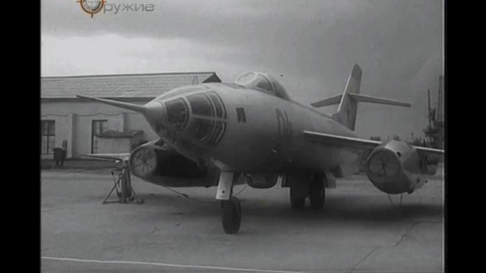 Секретные самолеты супердержав: разведчики