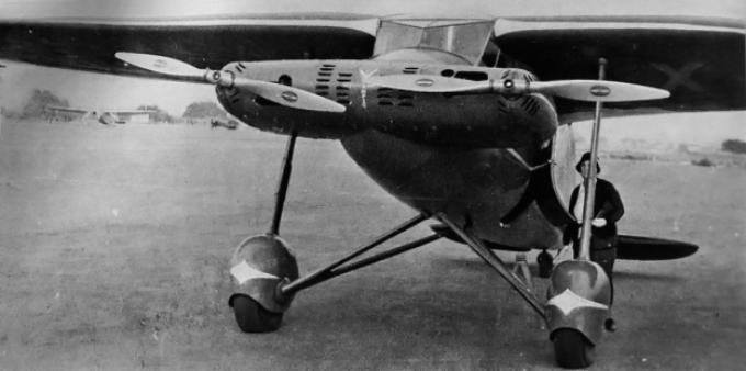 Семейство пассажирских самолетов duo-4, duo-6 и alcor c-6-1. сша