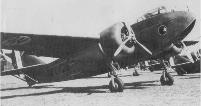Штурмовая авиация второй мировой войны. история развития, вооружение, тактика и анализ применения (часть 8)