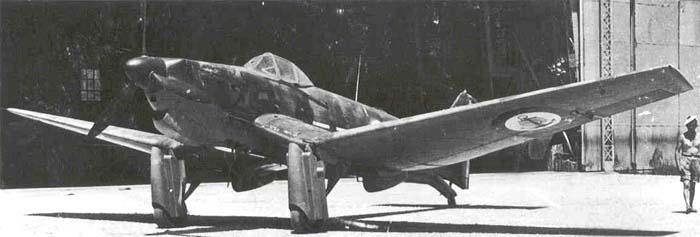 Штурмовая авиация второй мировой войны. история развития, вооружение, тактика и анализ применения (часть 7)