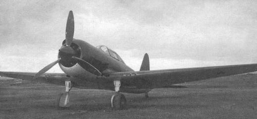 Штурмовик су-6 (обш).