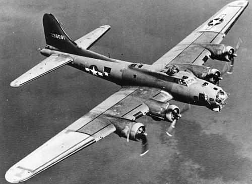 Штурмовые самолеты и бомбардировщики второй мировой войны