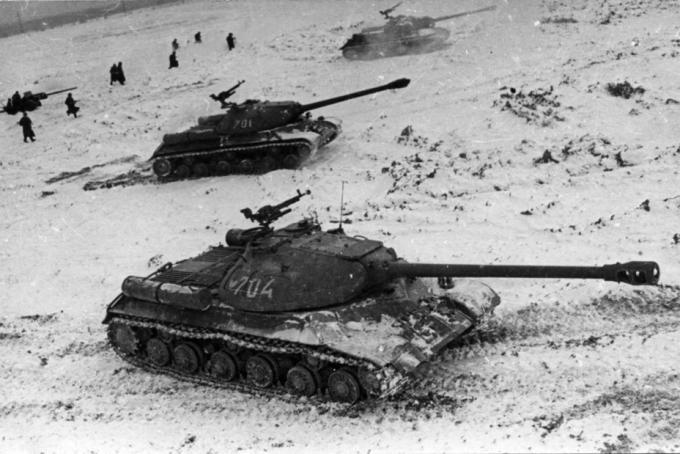 Шведские барабанщики. проект тяжелого танка emil и опытный тяжелый танк krv. швеция