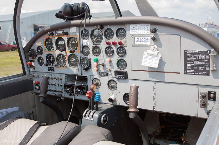 Siat 223 flamingo. технические характеристики. фото.