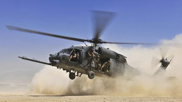 Sikorsky hh-60 pave hawk. фото, история, характеристики вертолета