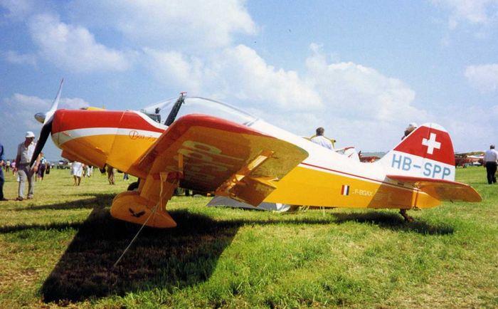 Sipa s.90. технические характеристики. фото.