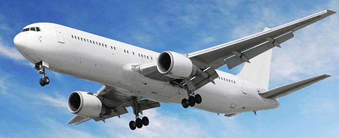 Сколько метров высоту самолет в высоту и в длину