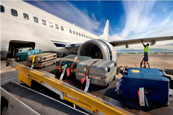 Сколько можно провезти багажа в самолете: максимальный вес, объем