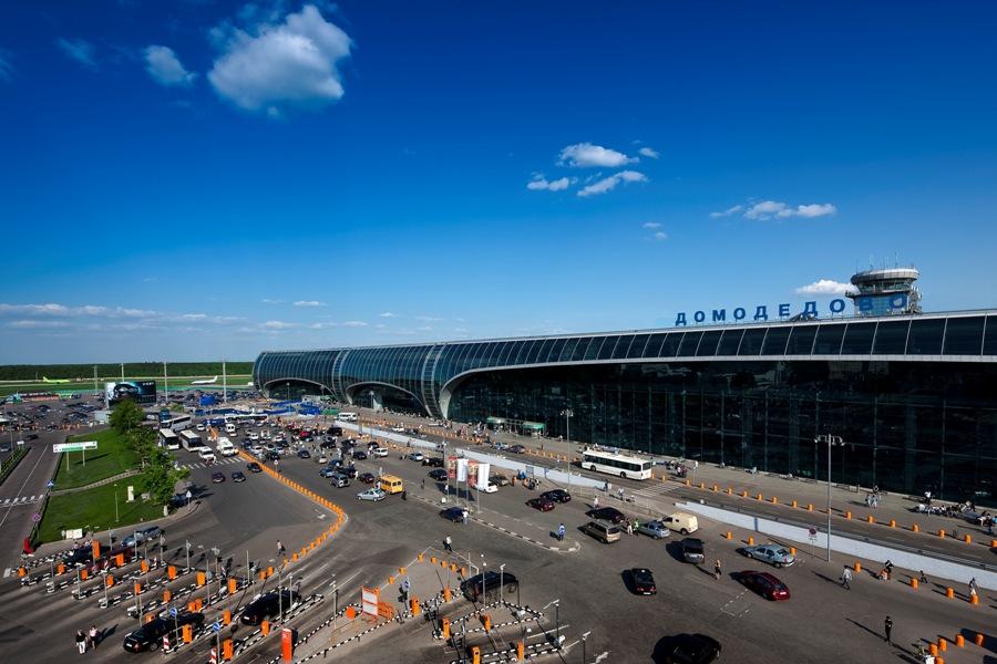 Сколько времени ехать до аэропорта домодедово: расстояние