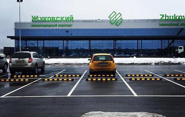 Сколько времени ехать до аэропорта жуковский: расположение, расстояние