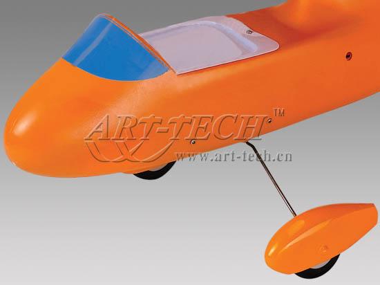 Sky wing v. технические характеристики. фото.