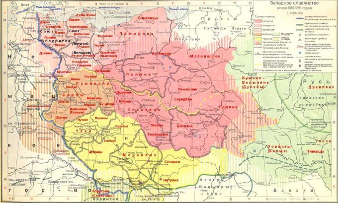 Славянская германия