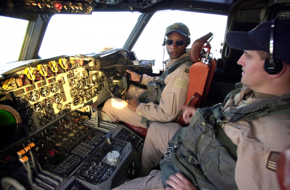 Снижая риски авиакатастроф. простые, но эффективные идеи