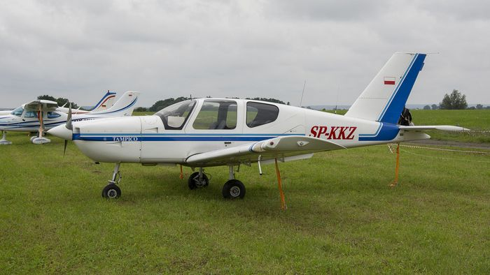 Socata tb-10 tobago. технические характеристики. фото.