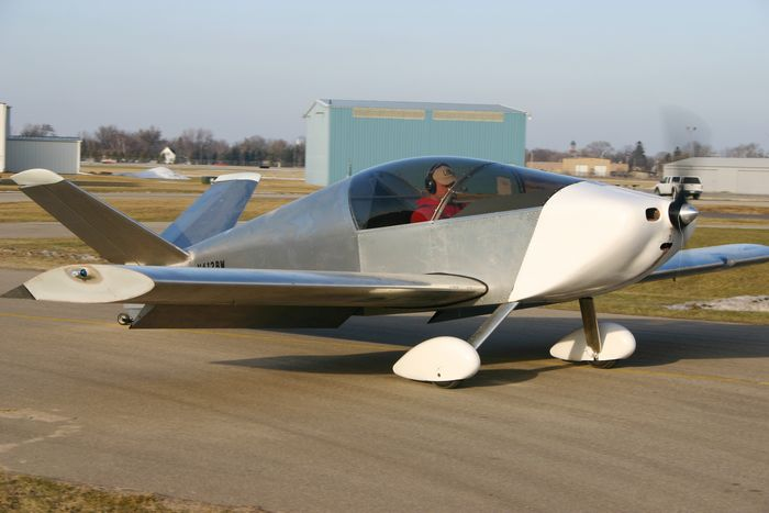 Sonex aircraft sonex. технические характеристики. фото.