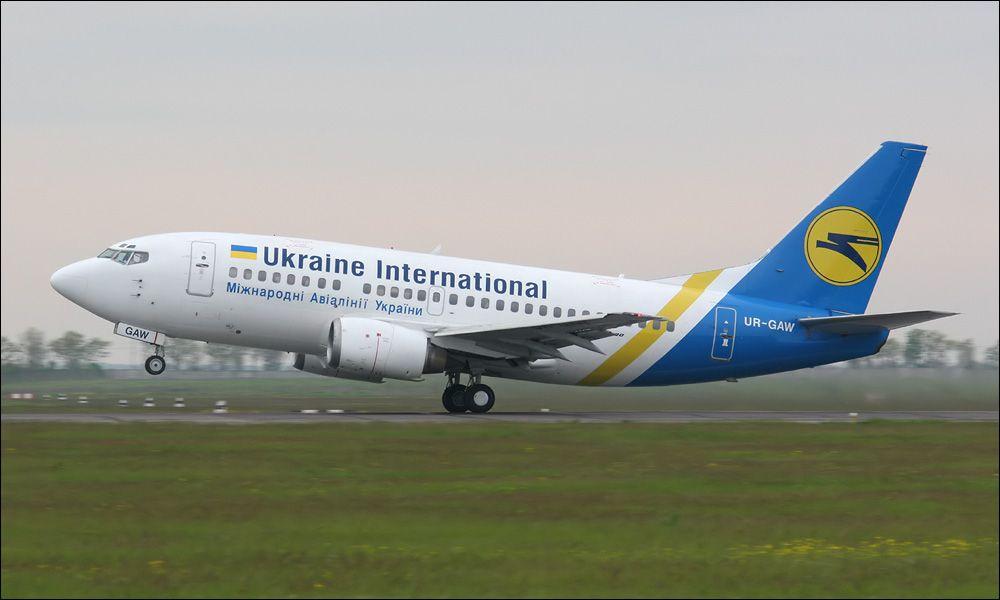 Сотрудничество в авиационной сфере с украиной. преимущества и недостатки обеих сторон