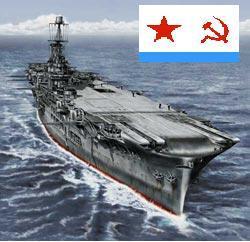Советские авианосцы. проекты. летучие голандцы океанов. ссср