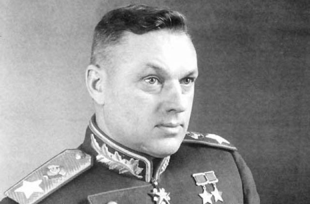 Советский багратион