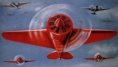 Советский период — высший этап в развитии отечественной авиационной мысли