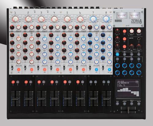Spike s-512. технические характеристики. фото.