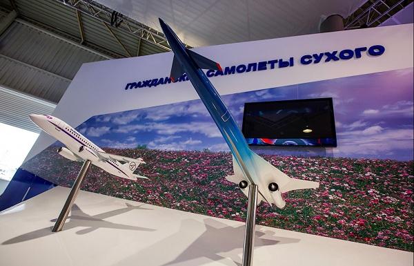 Ssbj - sukhoi supersonic business jet. c-21. фото. история. характеристики.