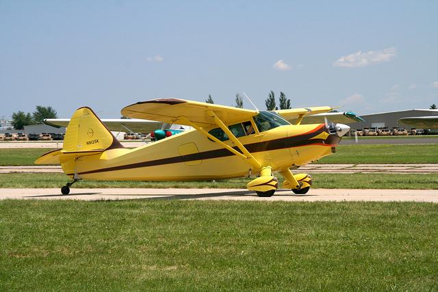 Stinson airliner. технические характеристики. фото.