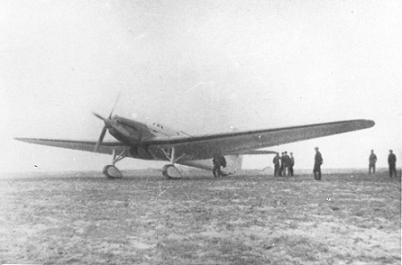 Стратоплан бок-1 (сс).