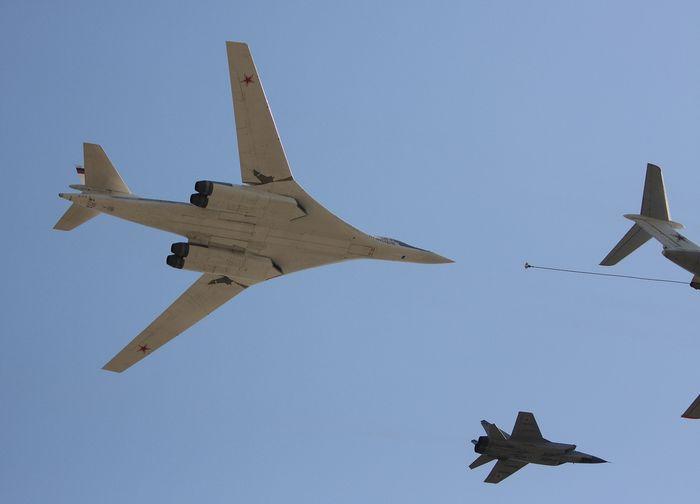 Су-27 «flanker». рекордный вариант развития