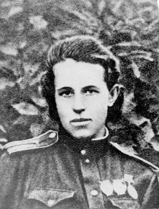 Сурначевская раиса нефёдовна