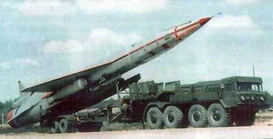 Сверхзвуковой дальний бпла-разведчик ту-123 «ястреб».
