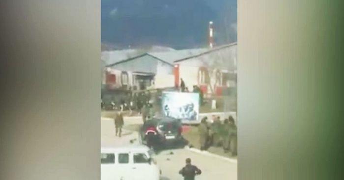 Своевременный пожар. карабахский конфликт как экзамен для москвы