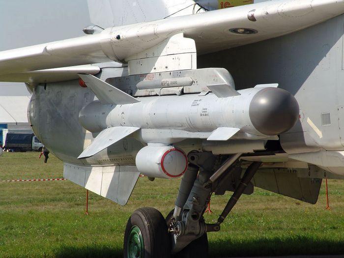 Тактическая авиационная ракета х-59 «овод» (изделие д-9).