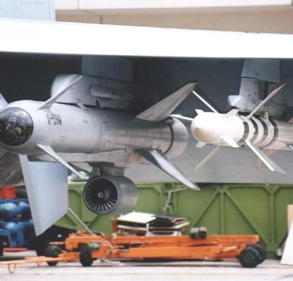 Тактическая авиационная ракета х-59м «овод-м» (изделие д-9м).