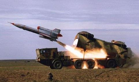 Тактический бпла-разведчик ту-143 «рейс».