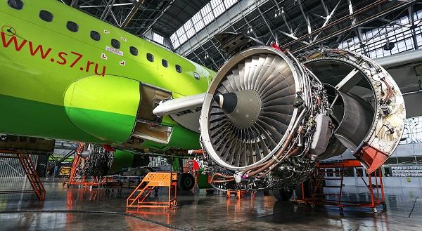 Техническое обслуживание самолетов: система, ремонт, виды, видео