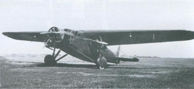 Тяжелый бомбардировщик dornier do-y в югославии часть 1