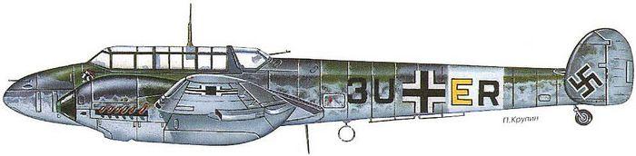 Тяжелый истребитель гр-1 (идс).