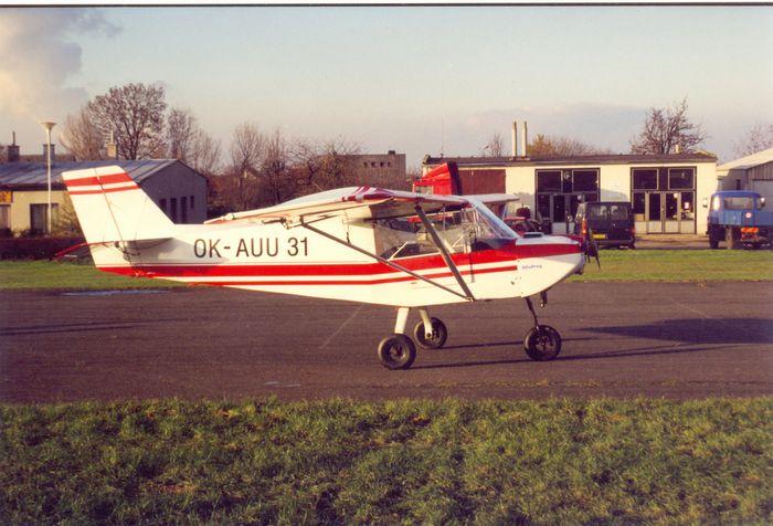 Tl ultralight tl-132 condor. технические характеристики. фото.