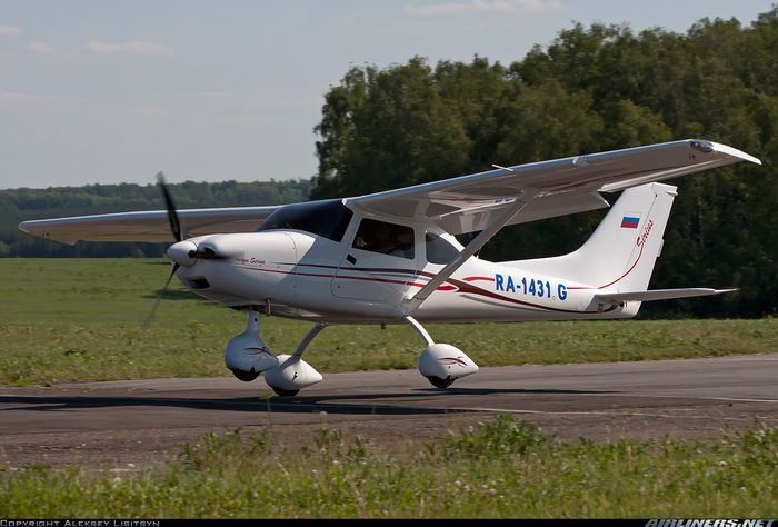 Tl ultralight tl-3000 sirius. технические характеристики. фото.
