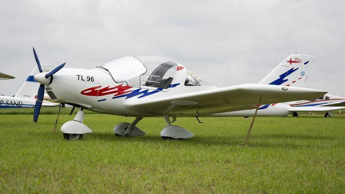 Tl ultralight tl-96 star. технические характеристики. фото.
