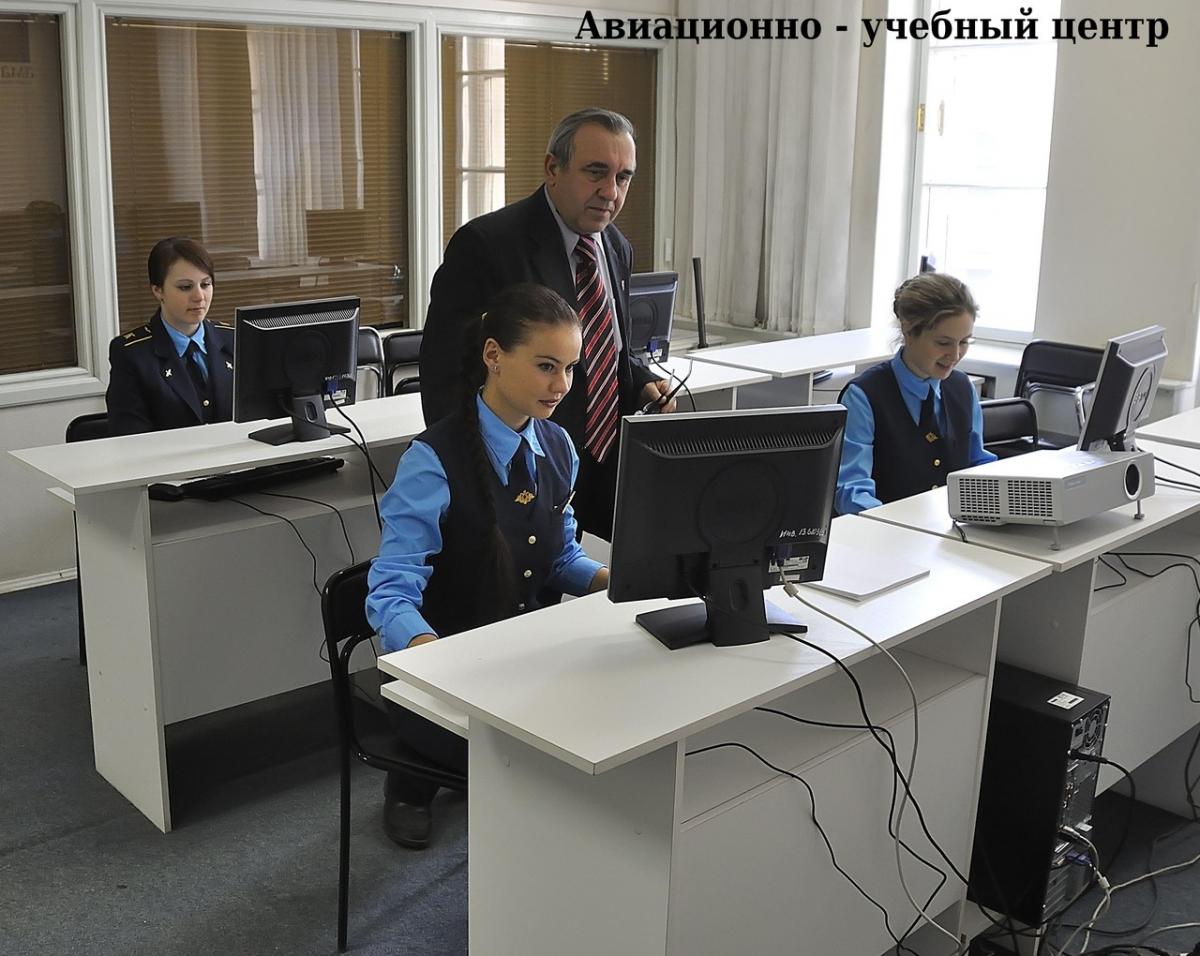Транспортно-авиационный колледж государственного санкт-петербургского университета гражданской авиации