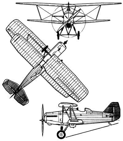 Туполев и-8 (ант-13). фото. история. характеристики.