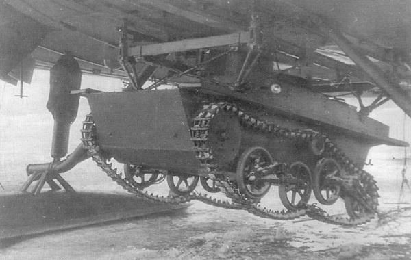 Туполев тб-3 (ант-6). фото. история. характеристики.