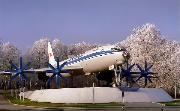 Туполев ту-114. фото и видео, история и характеристики ту-114.