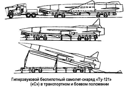 Туполев ту-121. фото и видео. история и характеристики.
