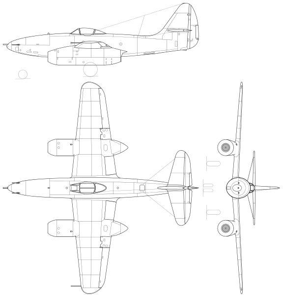 Туполев ту-14. фото и видео, история и характеристики самолета ту-14.