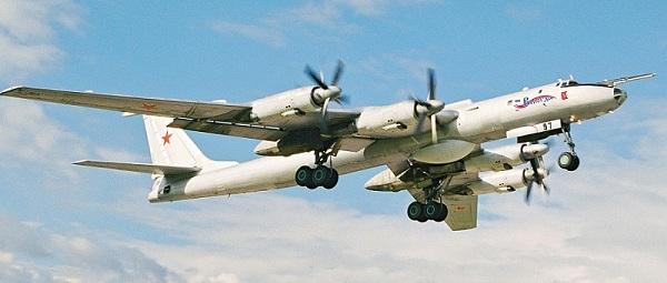 Туполев ту-142. фото. история. характеристики.