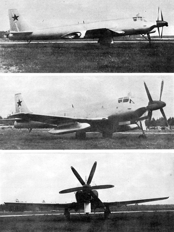 Туполев ту-91. фото и видео. история и характеристики.
