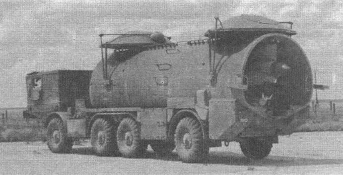 Туполев вр-3д рейс-д